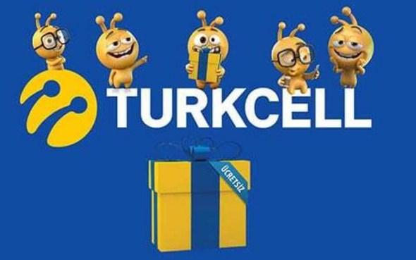 Turkcell Kullananlar Herkese 30 GB Bedava Hediye İnternet