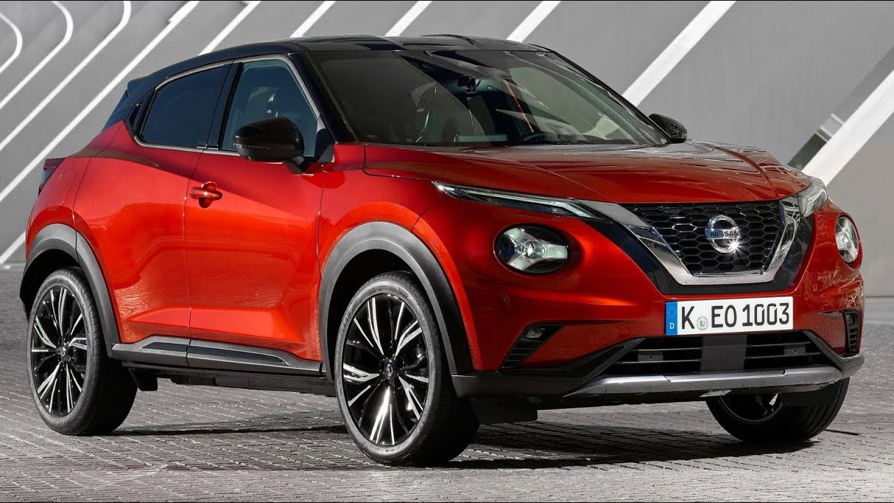 Nissan Tam 10 Sene Sonra Tasarımını Değiştirdi ! 2021 ...